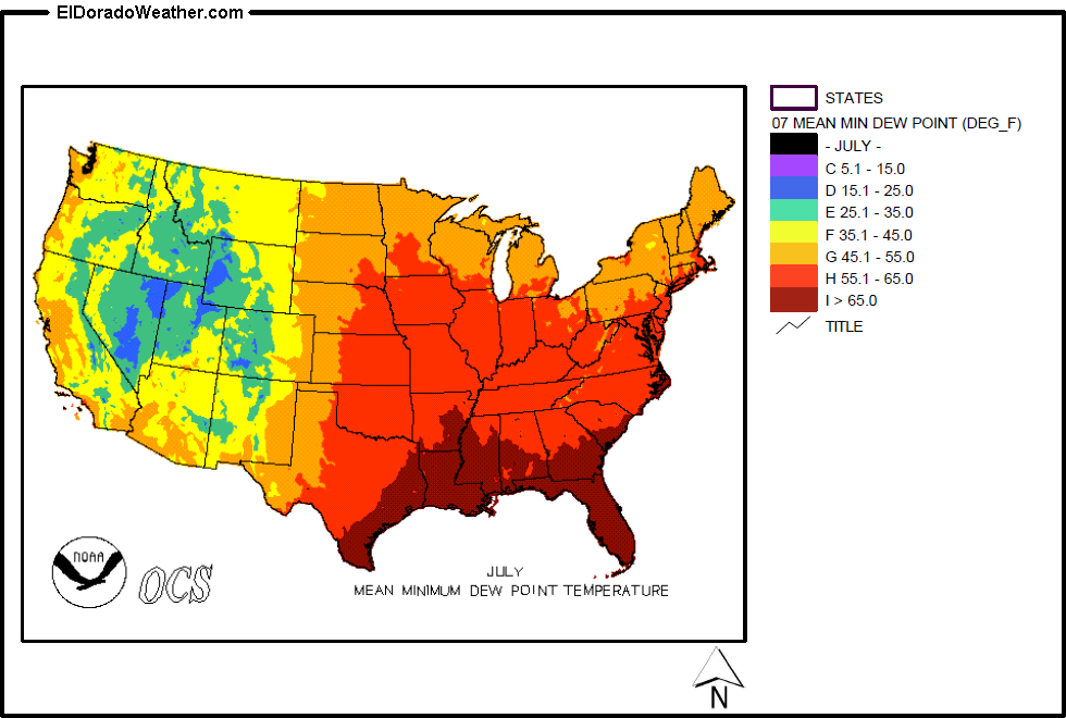 Index of /climate/US Climate Maps/images/Lower 48 States/Dewpoint ...