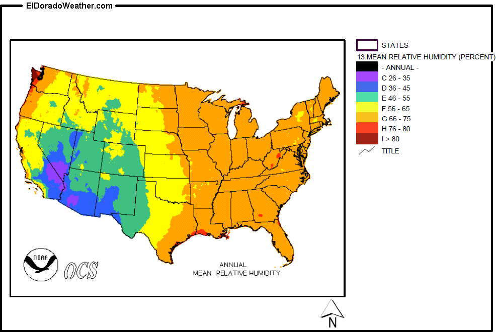 Us Pollen Map Globalinterco - Us map indicating midwest zone