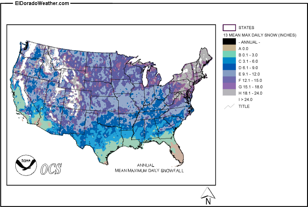 Index Of ClimateUS Climate MapsimagesLower StatesSnowMean - Snowfall us map