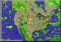 Weather Forecast - 24-hr Forecast