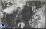 Weather Forecast - Gulf of Mexico Loop