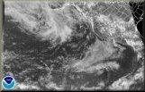 Weather Forecast - Eastern Pacific Loop