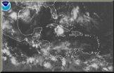 Weather Forecast - Western Atlantic Loop