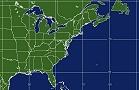 East United States