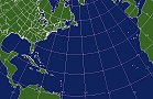 North Atlantic Satellite