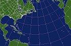 North Atlantic Satellite