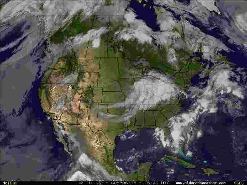 California Weather Map Satellite.Placerville California Live Current Weather Conditions And Weather