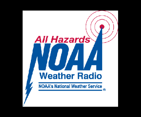 Oklahoma NOAA National Weather Service Streaming Audio Weather Radio